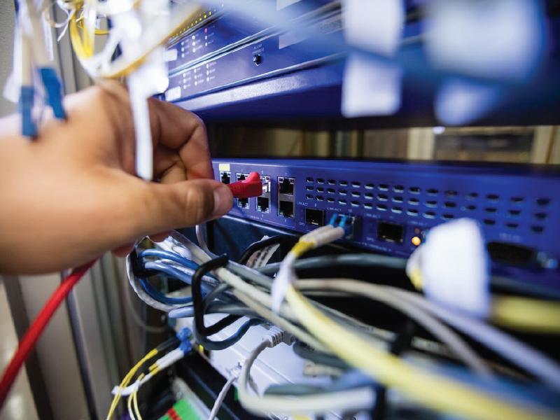 CATV Digital Headend